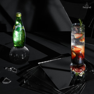 Perrier_Strawberry Balsamic