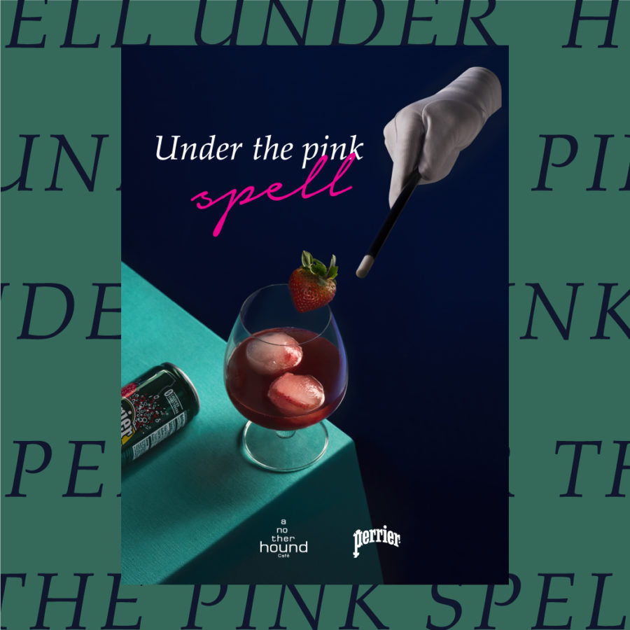 Under The Pink Spell